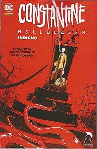 Constantine hellblazer indigno