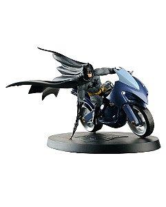 Edição Especial - Batman on Bike