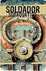 O Soldador Subaquatico