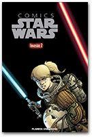 COMICS STAR WARS 48 I Invasão 2