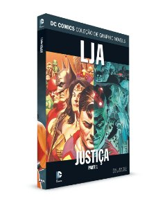 Justiça - JLA - PARTE 1
