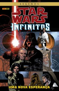 Star wars infinitos