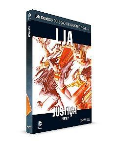 Justiça - JLA - PARTE 2