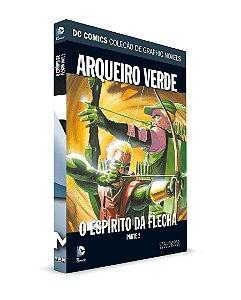 ARQUEIRO VERDE - O ESPIRITO DA FLEXA 2