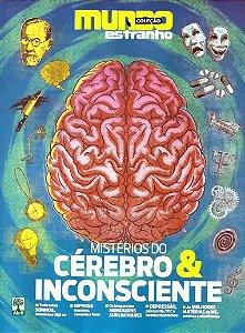 Coleção - Mundo Estranho - Mistérios do cérebro e inconsciente
