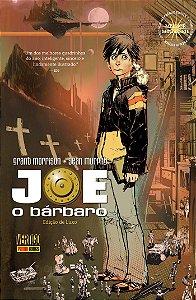 Joe, O Bárbaro: Edição de Luxo