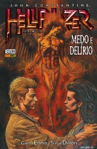 JOHN CONSTANTINE HELLBLAZER INFERNAL VOL.04