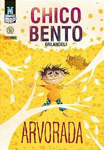 CHICO BENTO - ARVORADA I CAPA CARTÃO