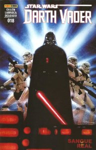 STAR WARS DARTH VADER - 18
