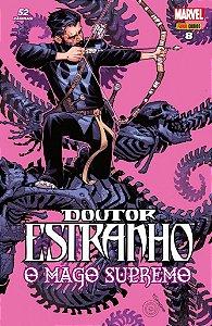 DOUTOR ESTRANHO - 8