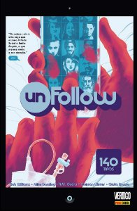 UNFOLLOW - 140 TIPOS