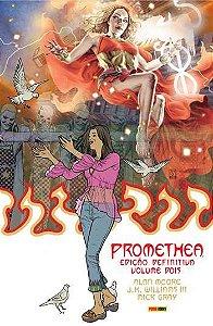 PROMETHEA 2