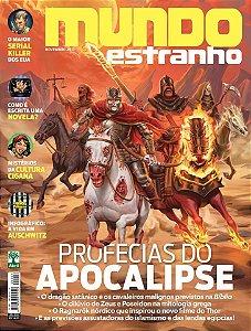 REVISTA MUNDO ESTRANHO -  202