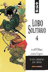 LOBO SOLITÁRIO 04