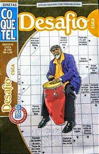 DESAFIO CUCA - COQUETEL - DIRETAS Nº 350