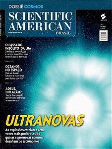 Scientific American Brasil - Ed. nº 1 I Ultranovas  Dossiê  Cosmos