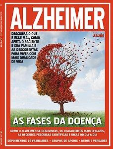 ALZHEIMER - AS FASES DA DOENÇA