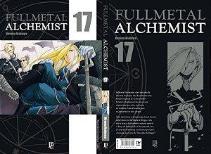 FULLMETAL ALCHEMIST - 17