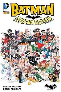 Batman Pequena Gotham