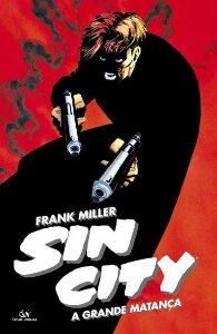Sin City:A Grande Matança