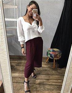 Camisa Camila