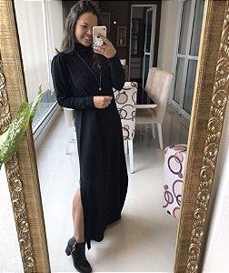 Vestido Adriana moletinho