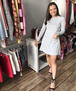 Vestido lanzinha Lia