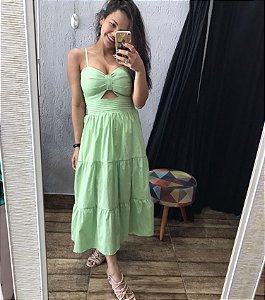 Vestido Márcia