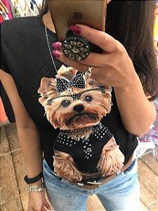 Blusa Cachorrinho