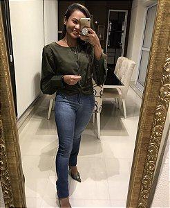 Blusa Marisa