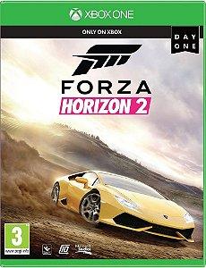 Xbox One - Forza Horizon 2 (Totalmente em Português)