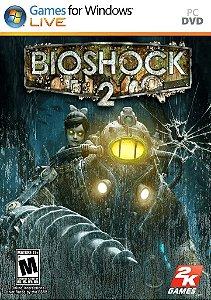 PC - Bioshock 2