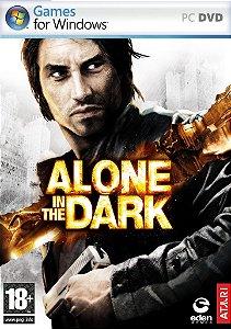 PC - Alone in the Dark