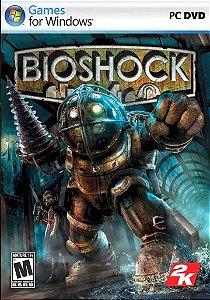 PC - Bioshock