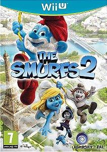 Wii U - Os Smurfs 2