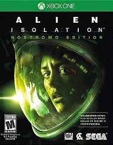 Xbox One - Alien Isolation Nostromo Edition