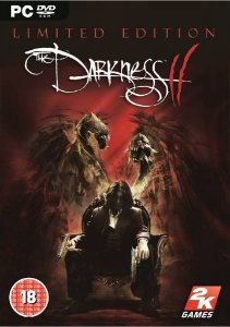 PC - The Darkness 2 Limited Editon