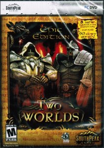 PC - Two Worlds Epic Edition