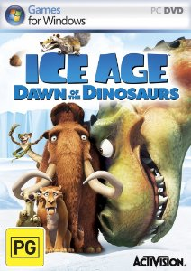PC - Ice Age Dawn of the Dinosaurs