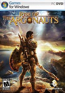 PC - Rise of the Argonauts