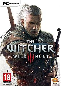 PC - The Witcher III Wild Hunt