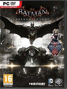 PC - Batman Arkham Knight