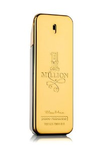 1 Million Masculino Paco Rabanne Eau de Toilette