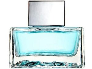 Blue Seduction Feminino Antonio Banderas Eau de Toilette