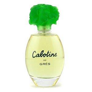 Cabotine Feminino Parfum Grés Paris Eau de Toilette