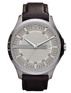 Relógio Armani Exchange Analógico Masculino AX2100
