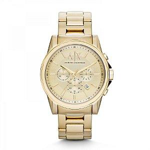 Relógio Armani Exchange Cronógrafo Masculino AX2099
