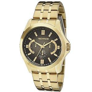 Relógio Technos Classic Grandtech Masculino 6P29AIF/4P