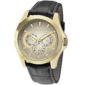 Relógio Technos Classic Grandtech Multifunção 6P29AID/2C