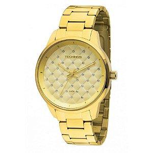 Relógio Technos Fashion Trend Analógico Feminino 2035LXU/4D
